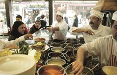 The Memory Kitchen by Elif Batuman - Chef Musa Dağdeviren goes in search of the foods Turkey forgot.