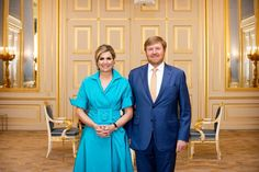 Kingdom Of The Netherlands, Dutch Royalty, Casa Real, Queen Maxima, Prom Dresses, Formal Dresses, Windsor, Tweed, Europe