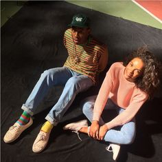 """Tyler, the Creator """"FUCKING YOUNG/PERFECT"""" video"""