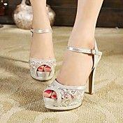 Shimandi ®Sequins Women's Stiletto Platform H... – AUD $ 29.50