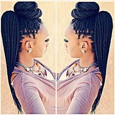 Braided updo                                                                                                                                                      More