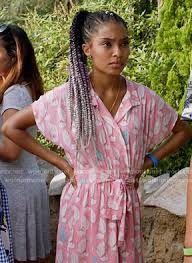 Image Result For Yara Shahidi Blackish Hairstyles Kennedy Hair