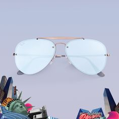 51d1401232 Uptown innovation, downtown grit // Aviator Blaze is a daring and sleek  urban reimagining