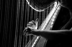 What does the harp symbolize in a dream? Did you play harp or see a harp? The dream dictionary will interpret the spiritual meaning of your nightmare.