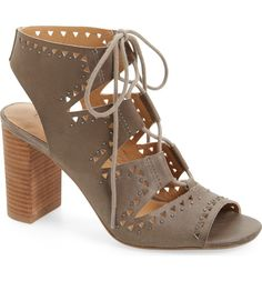 Main Image - Lucky Brand Tafia Lace-Up Sandal (Women)