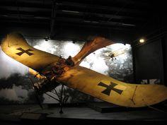 world war 1 aircraft | World War 1 Airplanes
