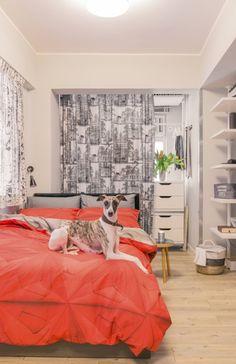 Hong Kong interior designer makes son's microflat fun, liveable space | Post Magazine | South China Morning Post