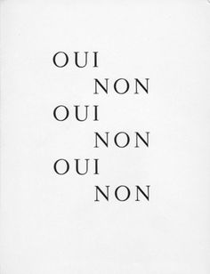 French By Design: A little reminder...