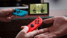 La pérdida de conexión en los Joy-Con de la Switch son por una falla en el diseño
