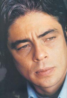 Benicio - benicio-del-toro Photo