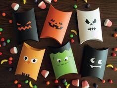 [바보사랑] 할로윈맞이 사탕포장 노하우~! #할로윈데이 #축제 #파티 #호박 #펌킨 #유령 #상자 #선물 #포장 #Halloween #festival #party #pumkin #ghost #box #wrapping #box #gift