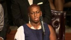 Michael Brown 'Prophesized His Own Death,' Stepmom Says | Video - ABC News