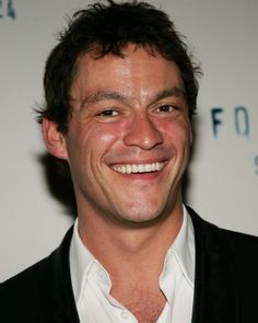 Dominic West - The Wire Love this man!