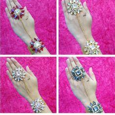 Ring Bracelet, Bracelets, Chokers, Earrings, Stuff To Buy, Instagram, Jewelry, Fashion, Accessories