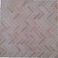 Bejmat terra cotta tile, Moroccan bejmat tile http://www.justmorocco.com/pd-raf-raf-tile.cfm $32 / sf