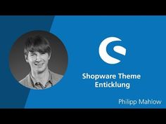 Webinar: Shopware Theme-Entwicklung | Mittwald - YouTube Shops, Youtube, Movie Posters, Movies, Tutorials, Treasures Reading, Tips And Tricks, Woodland Forest, Tents