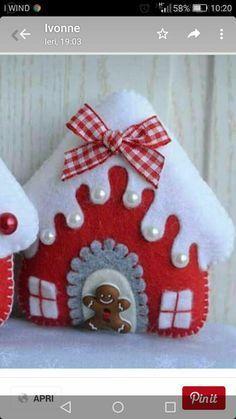 Resultado de imagen para pinterest cucito creativo case bambole