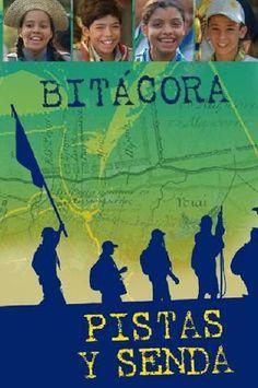 Bitacora Pista y Senda Oficina Scout Mundial Region Interamericana Scouts Construir un Mundo Mejor
