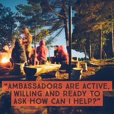 """We wrapped up our series You Grow We Grow by learning to become ambassadors for Jesus. (2 Cor 5:19-20) Becoming an ambassador starts with a single question """"how can I help?"""""""