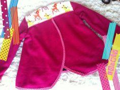cosy taille 4 ans