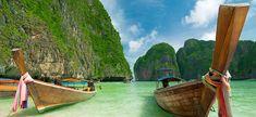 La Isla Phuket en Tailandia es un paraíso terrenal