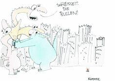 Sommerakademie 2014 - Zeichnung: Lukas Kummer