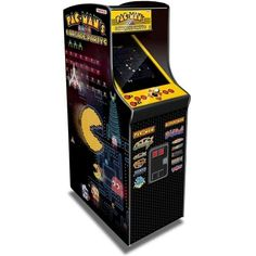 Play arcade online for free!