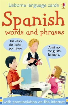 1000 Images About Spanish Books For Children From Usborne