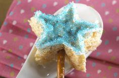 rice crispy treats ideas | Rice Krispie Treats Recipes | Snackpicks - Ideas to Snack On