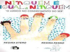 Ninguem a igual a ninguem by andreaperez1971 via slideshare