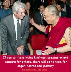 Mentally, physically and emotionally we are the same - Best Dalai Lama Quotes