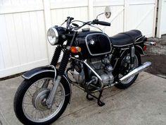 1970BMWR75/5