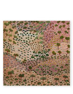 Julienne Ngwarraye Morton, My Country and Bush Medicine Plants Indigenous Australian Art, Indigenous Art, Red Centre, Art Story, Aboriginal Art, Whimsical Art, Big Picture, Community Art, Art Journals