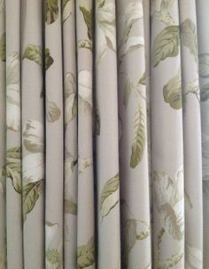 1000 Images About Curtains On Pinterest Rod Pocket Curtains Vintage Curtains And Faux Roman