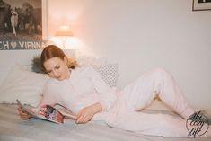 Am 21. Januar war internationaler Jogginghosen-Tag. Ein Tag zu Ehren der bequemsten Hose der Welt. Leider kann sie bei Schönheitswettbewerben nicht punkten. Wie gut, dass sich immer mehr Labels stylische Homewear auf die Fahnen geschrieben haben, um dieses Manko zu beheben.