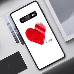 Espirit Mint Samsung S10 Case