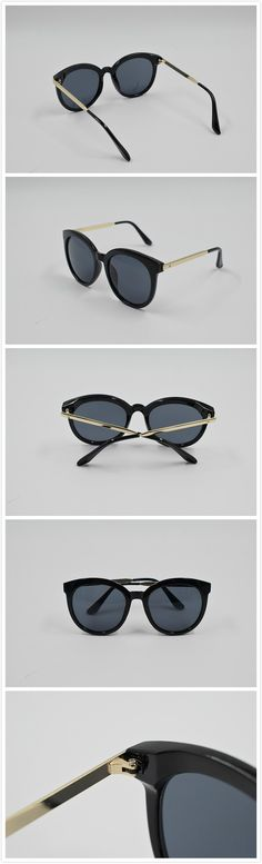 The sunglasses prevent harmful UVA and UVB rays. You can wear it as a fashionable decoration.Just $9.99 now!