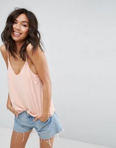 ASOS Swing Cami with Double Layer
