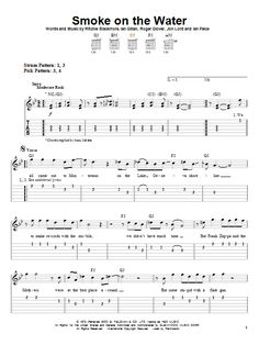 Easy Guitar Chords | TAB DOWNLOADS