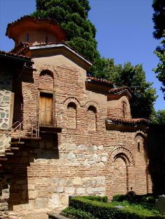Boyana Church - Bulgaria