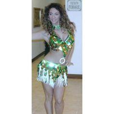 aabab26dd700 Abiti da ballo latino americano per donna (5) - Vera Scalia Shop