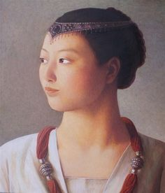 PEACE, Xue Mo (b1966, Inner Mongolia, China; since 2011 based in Canada)