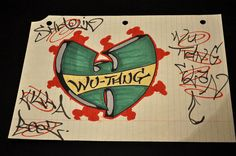This is my archive of pieces, widlstyles, throw-ups, blocks and bubble letters. Most are full color done with Prismacolor Markers with Pen and pencil on paper and phoographed from sketch aka blackbooks. Growing up in New York, i was widely influenced by hip hop culture and graffiti artists like Seen, Strider, Cope2, Rime, Ewok 5MH, RD357, Daim (Germany), Delta, and the local RTH crew with ALL CITY writers like Goal, CH, Betz, Nezm, Deo, Magz and. Amps.