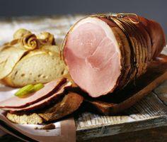 Swiss smoked Ham