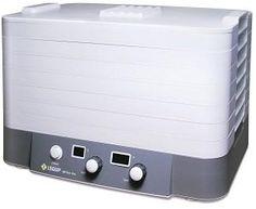 L Equip 306220 Filter Pro Dehydrator