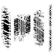 grunge tire tracks vector dragonartz designs vector grunge tire tracks cs by dragonart jpg 495x495