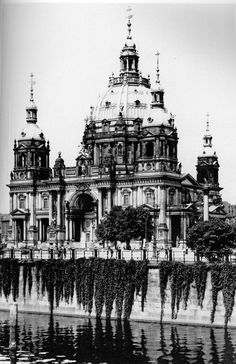 Germany at the end of the 19th century / before WWII (historical photos) - Page 8 - SkyscraperCity