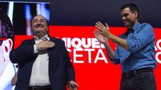Iceta puede dar a Sánchez su primera alegría en unas elecciones y otras cuatro noticias que no debes perderte este sábado 9 de diciembre