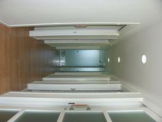 Reforma de Clínica Dental. En Zamudio, Vizcaya , Spain. Proyecto realizado por Javier Yrazu Bajo. Crokis Proyectos. +34629447373