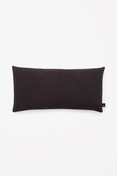 Rectangle puzzle cushion